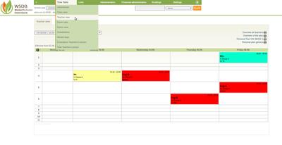 Timetable epochplan_11