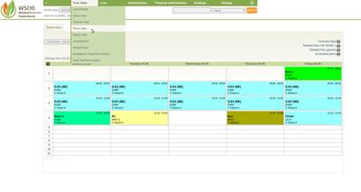 Timetable epochplan_12